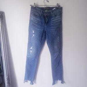 Lucky Brand Ava Skinny jeans 2/26